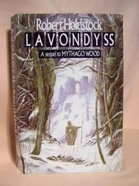 LAVONDYSS; A JOURNEY TO AN UNKNOWN REGION