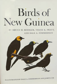 image of Birds of New Guinea