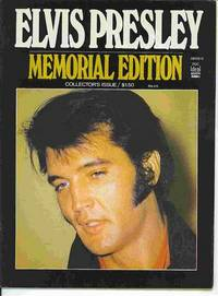 Elvis Presley Memorial Edition Collector's Issue, Ideal Magazine Number 3,  October 1977 by Ideal Publishing - 1977
