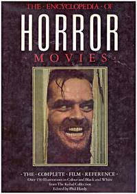 image of THE ENCYCLOPEDIA OF HORROR MOVIES