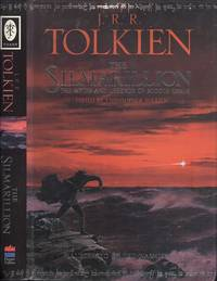 The Silmarillion - The Myths and Legends Of Middle Earth. The