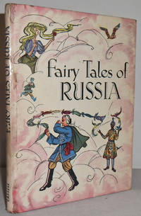 image of Fairy tales of Russia (Fairy Tales of Many Lands)