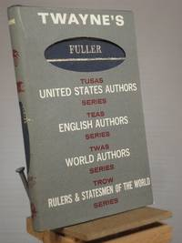 Margaret Fuller [Twayne's World Authors Series] by Arthur W. Brown - 1st Edition 1st Printing - 1964 - from Henniker Book Farm and Biblio.co.uk