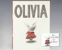 image of Olivia.