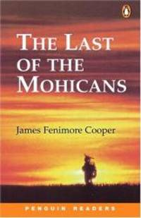 image of The Last of the Mohicans (Penguin Readers, Level 2)