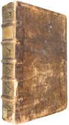 View Image 2 of 5 for Histoire des Juifs, écrite par Flavius Joseph, Sous le titre de Antiquitez Judaïques, traduite sur... Inventory #14825