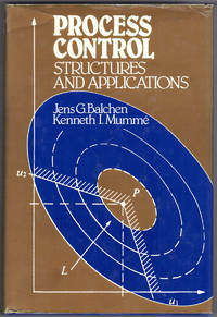 image of Structure in Process Control (Van Nostrand Reinhold electrical/computer science and engineering series)