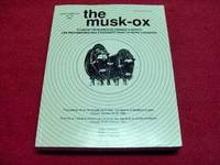 The Musk-Ox : Student Research in Canada's North [No. 39, 1992]