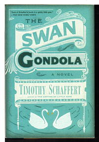 THE SWAN GONDOLA.