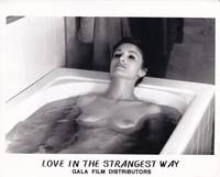 image of Elles n'oublient jamais [Love in the Strangest Way] (Original photograph of Nadia Fares from the 1994 film)