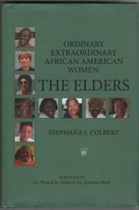 image of Ordinary Extraordinary African American Women The Elders