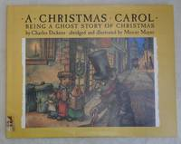 A Christmas Carol   Being a Ghost Story of Christmas