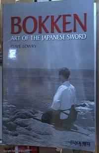Bokken, Art of The Japanese Sword