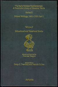 image of Printed Writings 1641-1700: Part 1 (Volume 5 - Educational and Vocational Books)