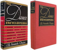 The Dance Encyclopedia by  Anatole (editor) Chujoy - Hardcover - 1949 - from The Bookworm and Biblio.com