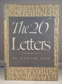 image of The 26 Letters