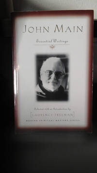image of John Main : Essential Writings