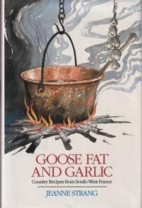 Goose Fat & Garlic