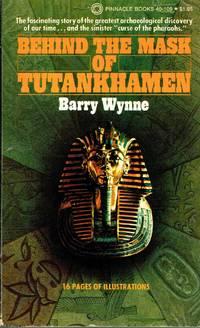 image of Behind The Mask of Tutankhamen