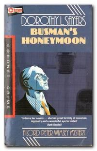 Busman\'s Honeymoon
