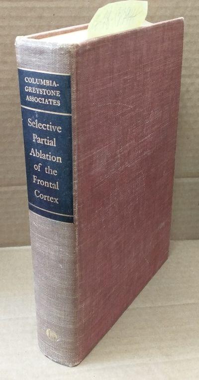 New York: Paul B. Hoeber, Inc./Harper & Brothers, 1949. Hardcover. Large Octavo; pp 517; G-/no-DJ; s...