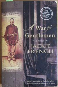 War for Gentlemen, A: A Novel