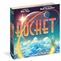 Rocket : A Journey Through the Pages Book