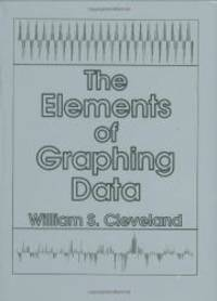image of The Elements of Graphing Data