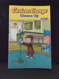Curious George - Cleans Up
