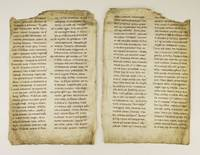 TEXTS FROM THE TABLE OF CONTENTS OF DEUTERONOMY AND FROM DEUTERONOMY 2:26-3:26