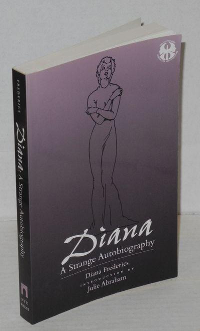New York: New York University Press, 1995. Paperback. xxxix, 242p., foreword by Karla Jay, signed, i...
