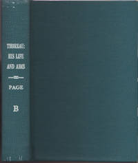 image of THOREAU: His Life and Aims, A Study.