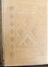London: Longmans, Green and Company, 1868. Original brown endpapers. All edges stained red. Old libr...