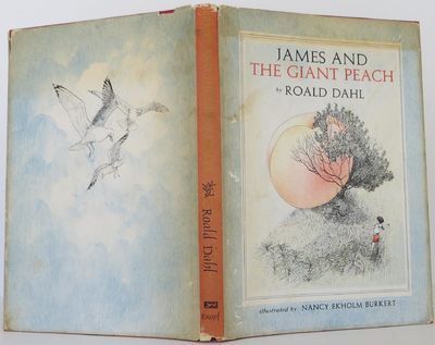 Knopf, 1961. 1st Edition. Hardcover. Fine/Very Good. Signed first edition, first issue with the five...