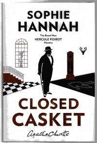 image of Closed Casket : The Brand New Hercule Poirot Mystery (SIGNED COPY)