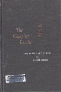 image of The Complete Reader