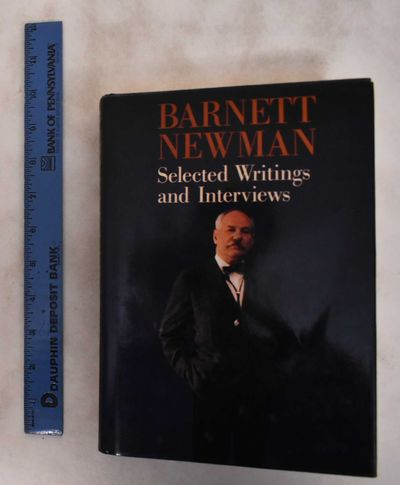 New York: Knopf : Distributed by Random House, 1990. 1st edition. Hardcover. VG, dj shows some wear/...