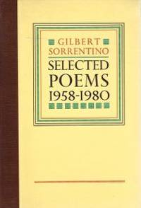 SELECTED POEMS.  1958-1980