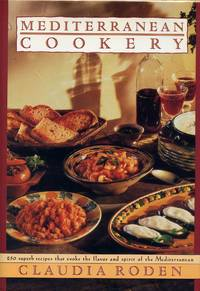 image of Mediterranean Cookery