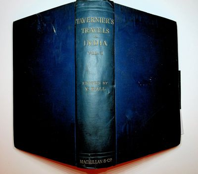 London: Macmillan and Co, 1889. First Edition. Cloth. Good. First Edition. One of 2 volumes ONLY. Vo...