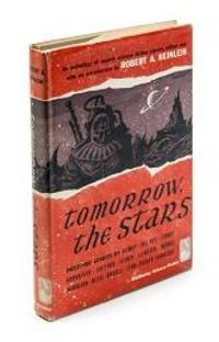 image of Tomorrow the Stars