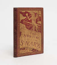 The Hunting of the Snark (Publisher's Deluxe Binding)