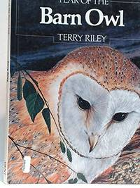 Year of the Barn Owl by  Terry Riley  - Hardcover  - from World of Books Ltd (SKU: GOR004212417)