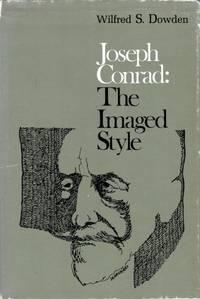 Joseph Conrad: The Imaged Style