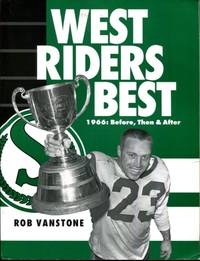West Riders Best - 1966:Before,Then & After