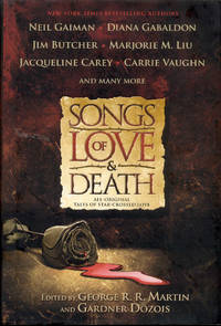 image of Songs of Love and Death: All-Original Tales of Star-Crossed Love