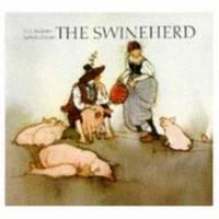 The Swineherd (Signed by Lizbeth Zwerger)