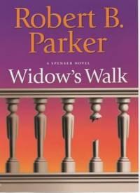 image of WIDOWS WALK:A SPENCER NOVE: A Spenser Novel
