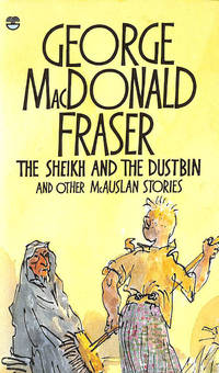 image of The Sheikh and the Dustbin