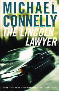 image of THE LINCOLN LAWYER.